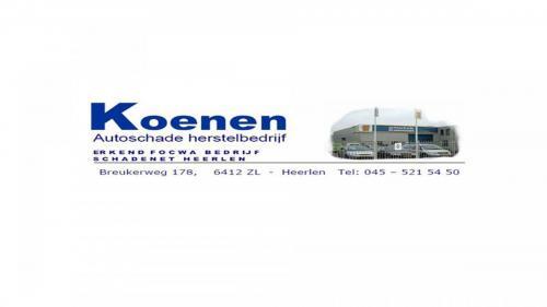 Koenen-Autoschade