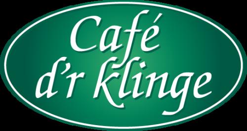 Café D'r Klinge