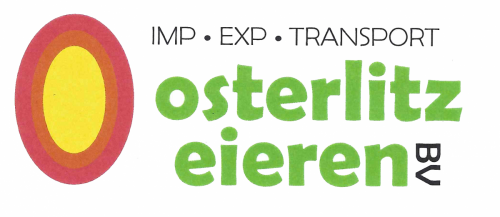 Osterlitz Eieren