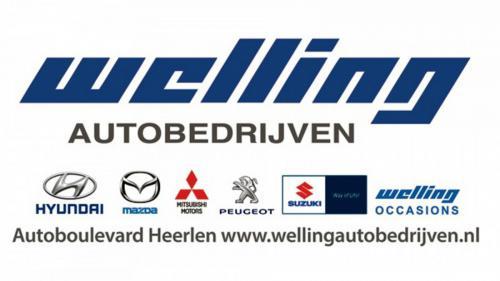 Welling Autobedrijven
