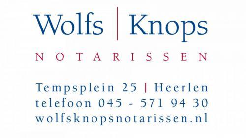 Wolfs Knops notarissen