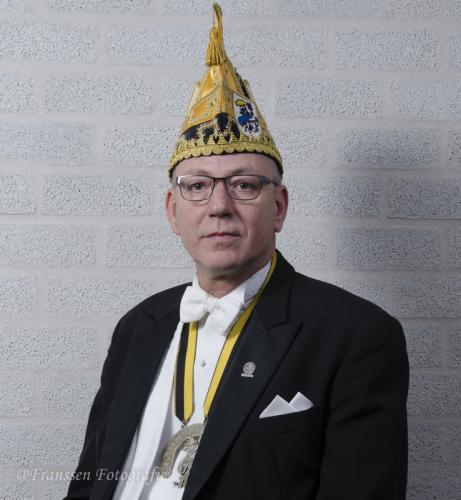 Johan Sluymers